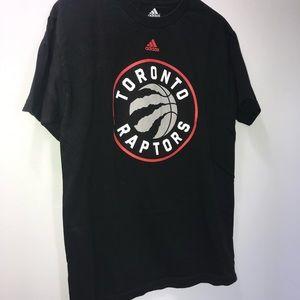 Adidas Toronto Raptors TShirt